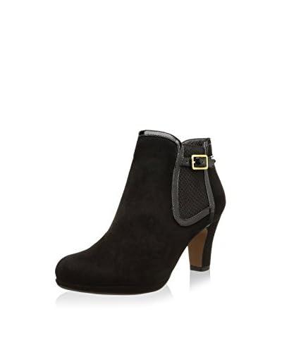 Clarks Zapatos abotinados  Negro EU 39
