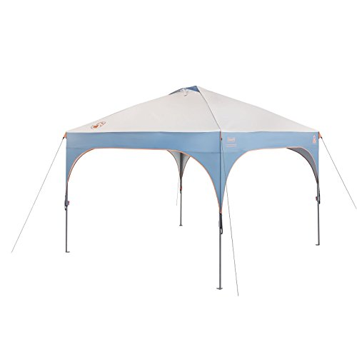 Coleman All Night Instant Lighted Shelter (Coleman Lighted Canopy compare prices)