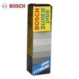 1x Bosch Super Plus Bosch Zündkerze FR7KC+ ( +47 )