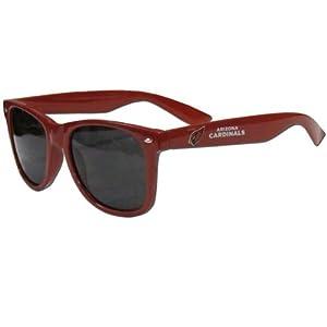 NFL Arizona Cardinals Wayfarer Sunglasses by Siskiyou Sports