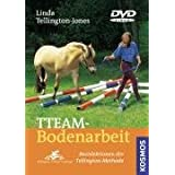 "TTEAM - Bodenarbeitvon ""Linda Tellington-Jones"""