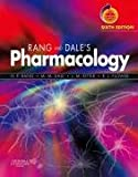 img - for Rang & Dale's Pharmacology: With STUDENT CONSULT Online Access, 6e (Rang and Dale's Pharmacology) book / textbook / text book