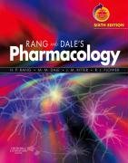Rang & Dale's Pharmacology: With STUDENT CONSULT  Online Access