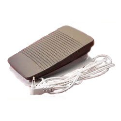 Foot Control Pedal Xa7290051 Model P from Babylock