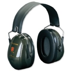 Peltor 3M Optime Ii Ear Muff 31Db Ref H520F-409-Gq