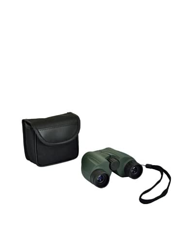 Picnic at Ascot Compact Binoculars with Carry Case As You See