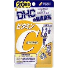 DHC ビタミンC(ハードカプセル) 40粒