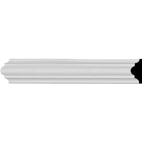 ekena-millwork-pml00x00cl-classic-panel-molding-7-8-inch-x-1-2-inch-x-96-inch