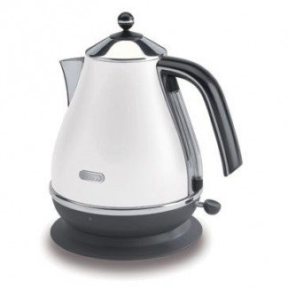 De'Longhi Icona KBO3001 Jug Kettle, 3kW from Delonghi