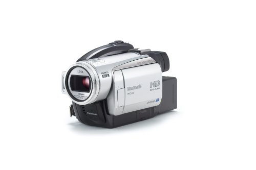 Panasonic HDC-SX5EB Hybrid High Definition Camcorder (Memory  &  DVD)