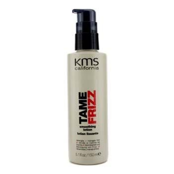 KMS California Tame Frizz Smoothing Lotion, 5.1 Fluid Ounce kms активатор для офиса 2010