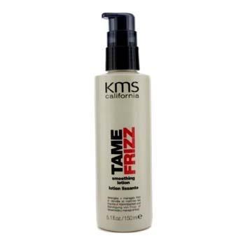 KMS California Tame Frizz Smoothing Lotion, 5.1 Fluid Ounce hawaiian tropic island sport lotion spf 30 8 ounce