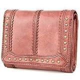 Dakota(ダコタ) アレンII 小銭入れ付き三つ折り財布 0032502