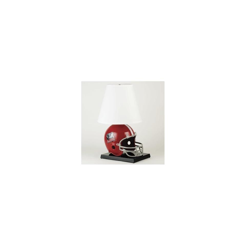 Alabama Crimson Tide Deluxe Helmet Lamp