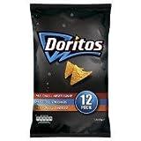 Doritos Variety 12 X 30G