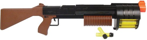 Outdoor Sportsman – Rapid Fire Shotgun