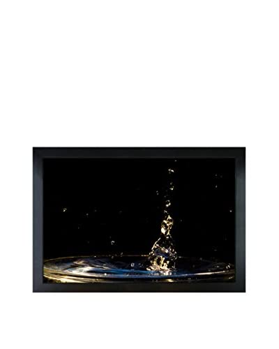 Steve Gracy Escape Velocity Framed Limited-Edition Photograph on Canvas