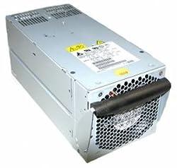 Dell - 750 Watt Hot-plug Redundant Power Supply Unit for PowerEdge 2950 Server. Mfr. P/N: 430-2730.