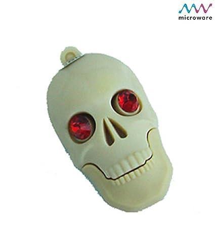 Microware-16GB-Human-Skeleton-ShMicroware-Designer-Pen-Drive
