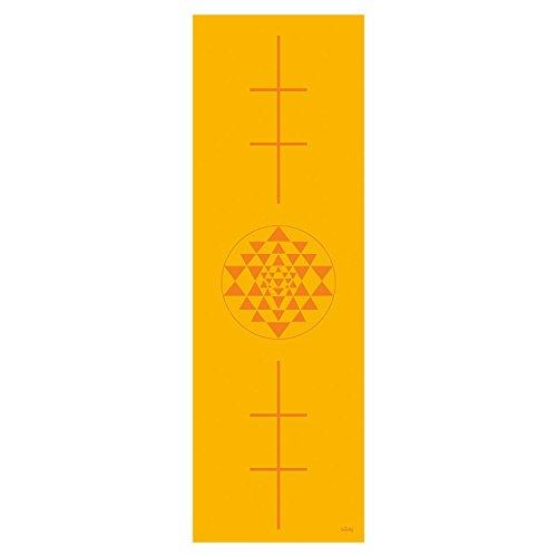183cm-leela-yoga-mat-om-mandala-elephant-print-designs-saffron-yellow-yantra-alignment-print