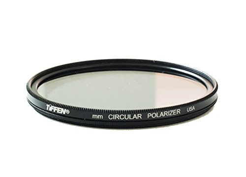Tiffen 52mm Circular Polarizer (Polarized Filter 52mm compare prices)