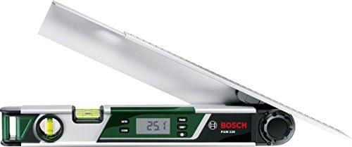 Bosch Winkelmesser PAM 220, 0603676000