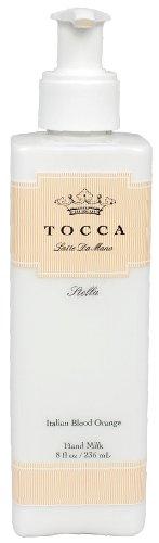 トッカ ハンドミルク ステラの香り 236ml