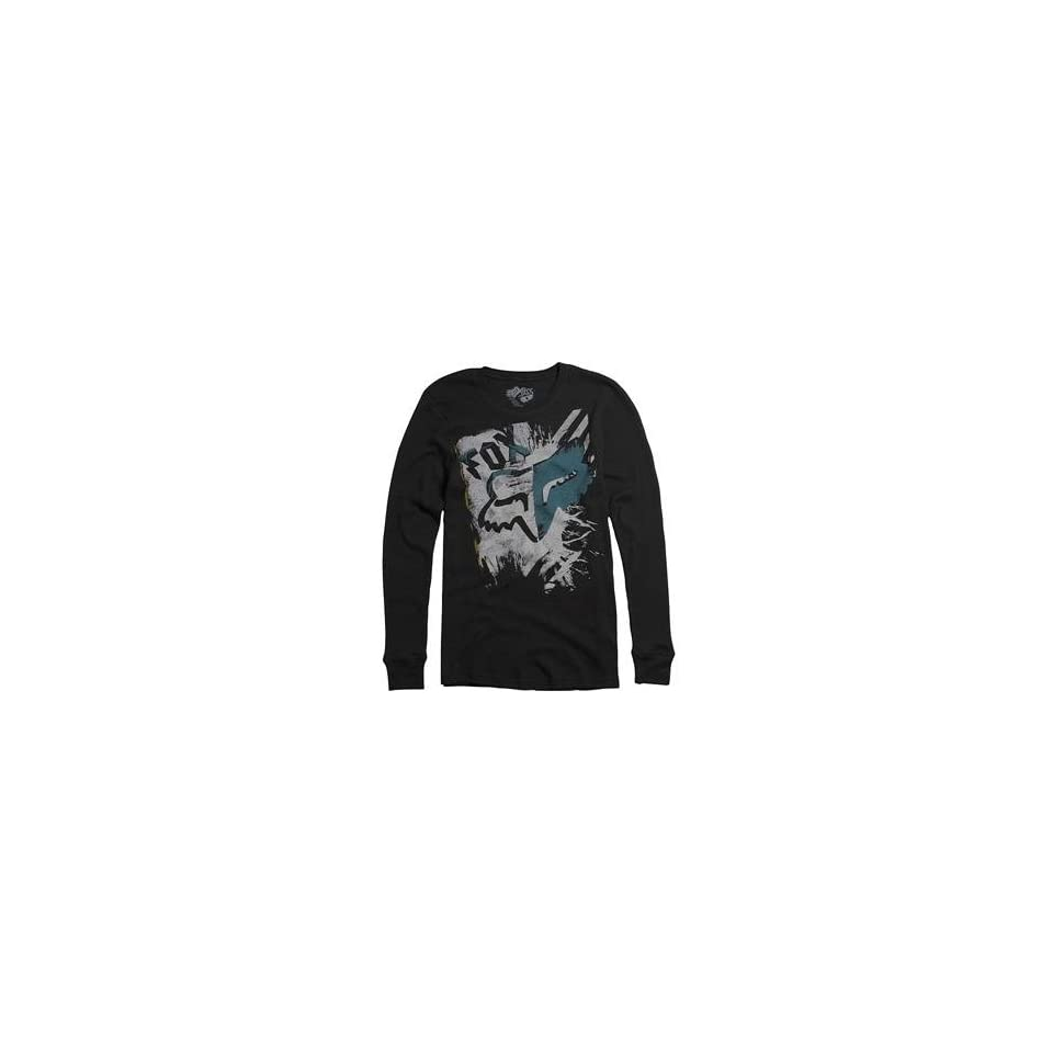 Fox Racing Difference Thermal   Small/Black