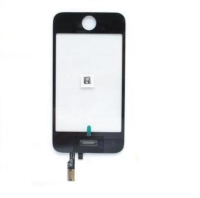 Replacement Front Glass for Faulty, Broken, or Cracked Apple iPhone 4G Digitizer Screens