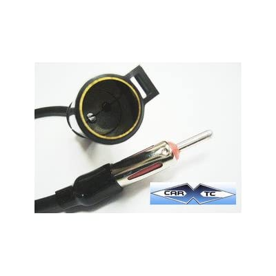 Stereo ANTENNA Harness Infiniti Q45 94 95 96 97 98 AFTERMARKET STEREO / RADIO ANTENNA ADAPTOR - PLUGS INTO AFTERMARKET STEREOS AND CONNECTS INTO FACTORY ANTENNA