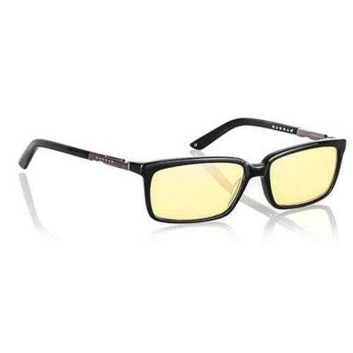 Buy Cheap Gunnar Optiks HAU-00101 Haus Full Rim Advanced Computer Glasses with European Modernistic ...