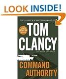 Command Authority (Jack Ryan 12)