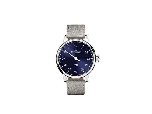 Meistersinger orologio uomo N01 AM3308