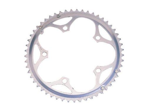 Image of Shimano 105 FC-5505 52t 9-Speed Triple Chainring (B001GSQM20)