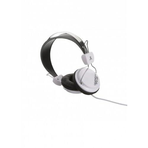 WESC BONGO whiteの写真01。おしゃれなヘッドホンをおすすめ-HEADMAN(ヘッドマン)-