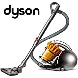 Dyson DC39 Multi floor canister vacuum cleaner