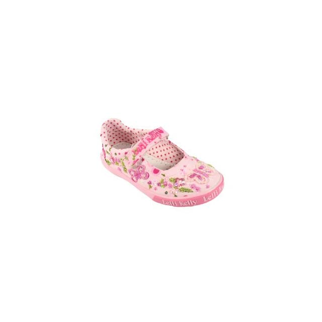 3f3cbfdc2d198 LELLI KELLY Kids Butterfly Dolly Tod/Pre (Pink Fantasy 33.0 M) on ...