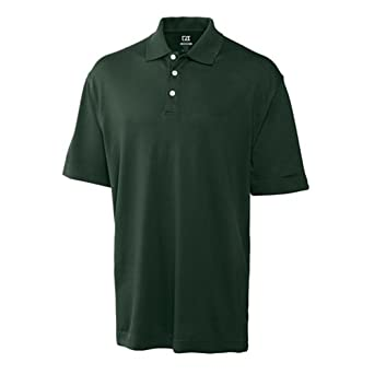 Cutter & Buck Mens Drytec Elliott Bay Polo by Cutter & Buck