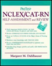 NCLEX RN&#174 Review by DahlhauserMargaret