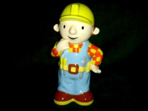 Bob the Builder Ceramic Bank - 1