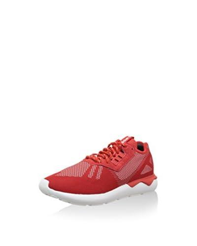 adidas Sneaker Tubular Runner Womaneav rot EU 40 2/3 (UK 7)