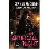 An Artificial Night (October Daye Novels)by Seanan McGuire