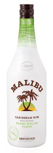 Malibu Rum Island Melon 1 Liter