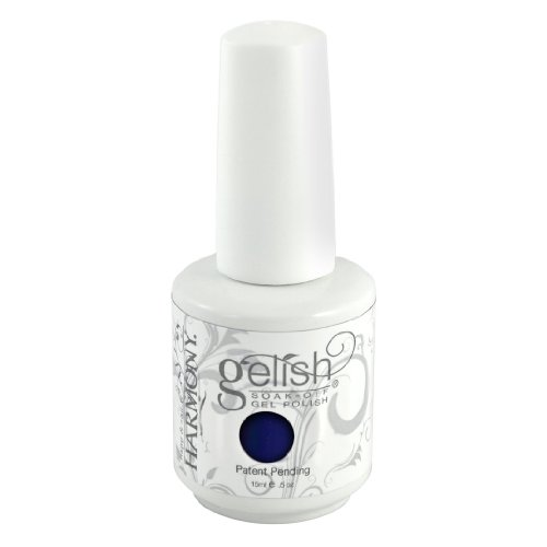 "Harmony Gelish U V Gel ""Caution #01349"""