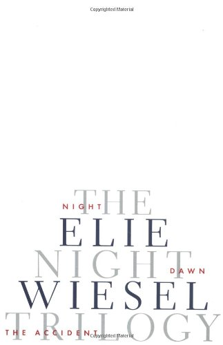 NIGHT – Elie Wiesel – SUMMARY, CHARACTER LIST