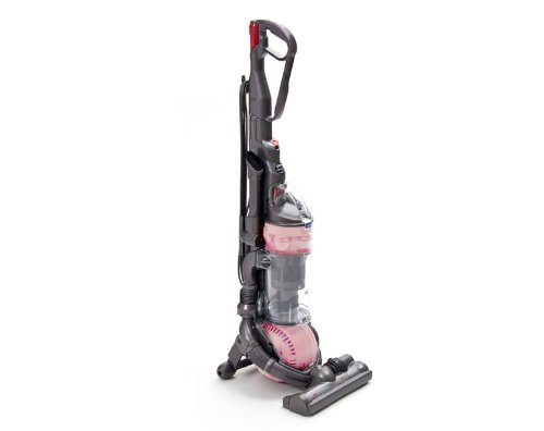 dyson dc25 animal upright vacuum cleaner limited edition pink dyson product warranty