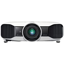 Epson PowerLite Home Cinema 5010 Full HD 1080p 2400-Lumens LCD Home Theater Projector - Refurbished