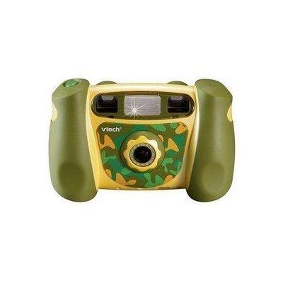 Vtech - Kidizoom Digital Camera - Camouflage