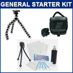 Samsung SCL901 Camcorder Accessory Kit By General Brand