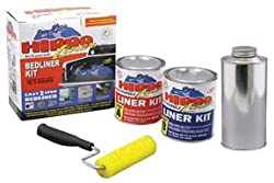 HIPPO LINER, 1.7L - Truck Bed Liner Kit